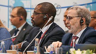 Le ministre du Pétrole de Guinée équatoriale poursuit le plaidoyer pour le gaz en Afrique, préparant le terrain pour les discussions de novembre du Forum des pays exportateurs de gaz (GECF)