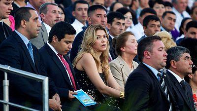 Uzbekistan launches new probe against ex-leader's daughter