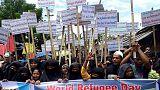 الأمم المتحدة وبنجلادش تعملان لإعادة آلاف الروهينجا إلى ميانمار
