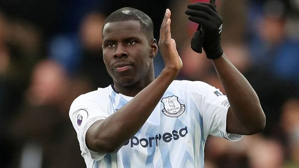 Chelsea's Zouma recalls 'long journey' back to starting lineup
