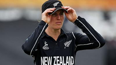 New Zealand captain first to benefit from new maternity provisions