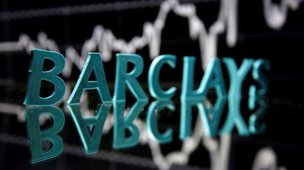 Activist Bramson still pushing for Barclays overhaul