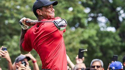 FedEx Cup, la delusione di Tiger Woods