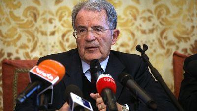 Governo: Prodi,patto Orsola senza destra