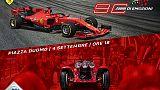 Festa Aci e Ferrari per 90 anni GpItalia
