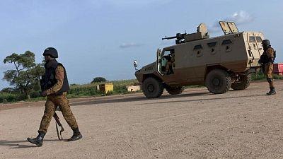 الجيش: ارتفاع عدد قتلى هجوم بوركينا فاسو إلى 24