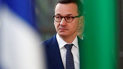Polish PM seeks explanations over report minister sought to discredit judges