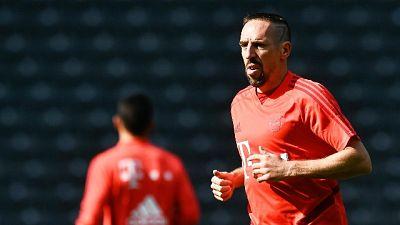 Fiorentina su Ribery, ore decisive