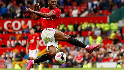 Martial starts to evolve but United lacking creative touch