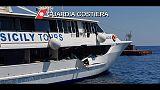 Eolie: traghetto contro yacht, 5 feriti