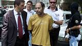 Brazil extradites Chilean leftist guerrilla convicted of murdering Pinochet ally