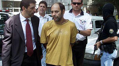 Brazil extradites Chilean leftist guerrilla convicted of murdering Pinochet ally