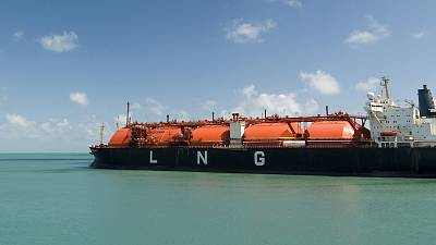 Equatorial Guinea to build West Africa's first Liquefied Natural Gas (LNG) storage and regas plant