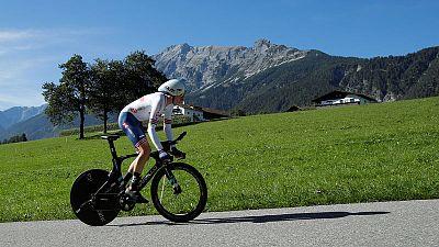 جيجان هارت وبولز سيشتركان في قيادة فريق إنيوس خلال سباق اسبانيا للدراجات