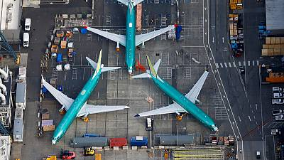 Boeing to add 'a few hundred' employees to assist with 737 MAX deliveries