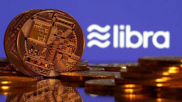 Facebook's Libra faces EU antitrust probe - Bloomberg