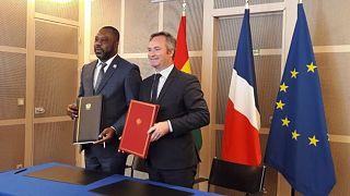 Coopération France-Ghana : Education, Enseignement supérieur et Français