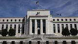 It's the U.S. Fed, but the world will have its say