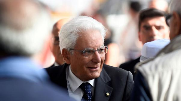 Italy's PD opens door to possible 5-Star government, sets conditions