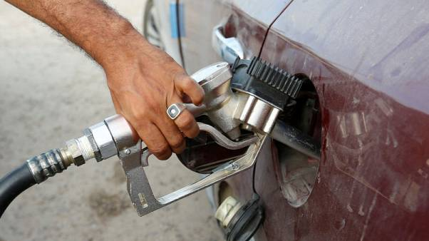 Libya sends mobile petrol stations to conflict-hit west
