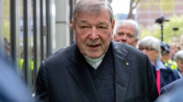 Ex-Vatican treasurer Pell loses appeal against sex abuse convictions, remains in jail