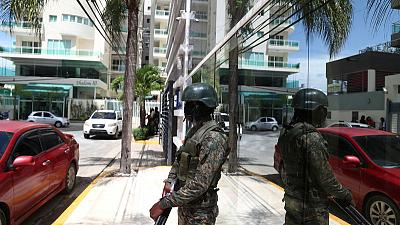 Dominican's largest drug trafficking gang dismantled after raids, says prosecutor