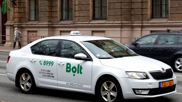 Uber-rival Bolt enters European food delivery business