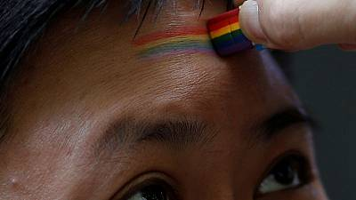 China parliament rules out allowing same-sex marriage