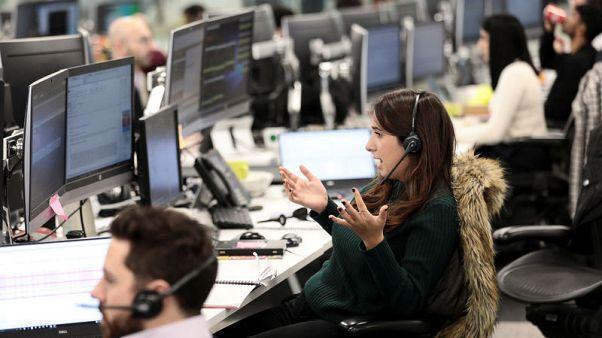 Gains in oil majors lift FTSE 100