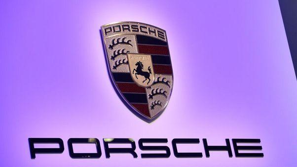 Porsche invests in Israeli road visibility startup TriEye