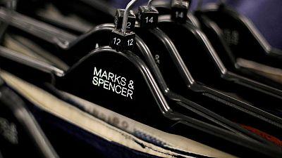 Saudi retailer Fawaz Alhokair pulls out of M&S franchise partnership