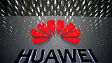 Citigroup, BNP caught up in U.S. case against Huawei CFO - documents