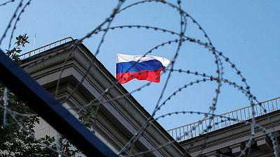 France wants progress in Ukraine before Russia returns to G7