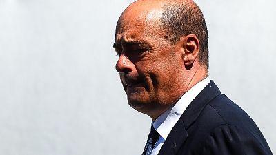Governo: Zingaretti, no di transizione