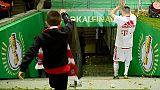 Domani stadio aperto per Ribery