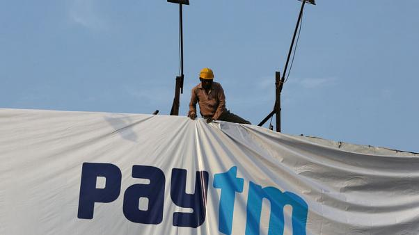 Cricket - Indian board grows richer with new Paytm deal