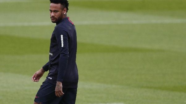 PSG rifiuta condizioni Barca su Neymar