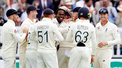 England to play Windies, Pakistan as part of Test Championship next year