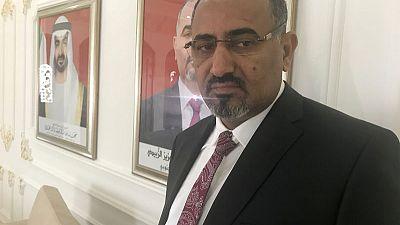 حكومة اليمن تقول لن تجري محادثات مع الانفصاليين قبل انتهاء أزمة عدن