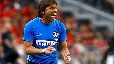 Five things to watch for in the new Serie A season