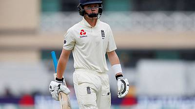 England add Pope to Ashes squad as cover for Roy