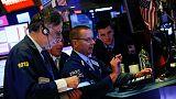 الأسهم الأمريكية تفتح على ارتفاع مدعومة بقطاع التجزئة
