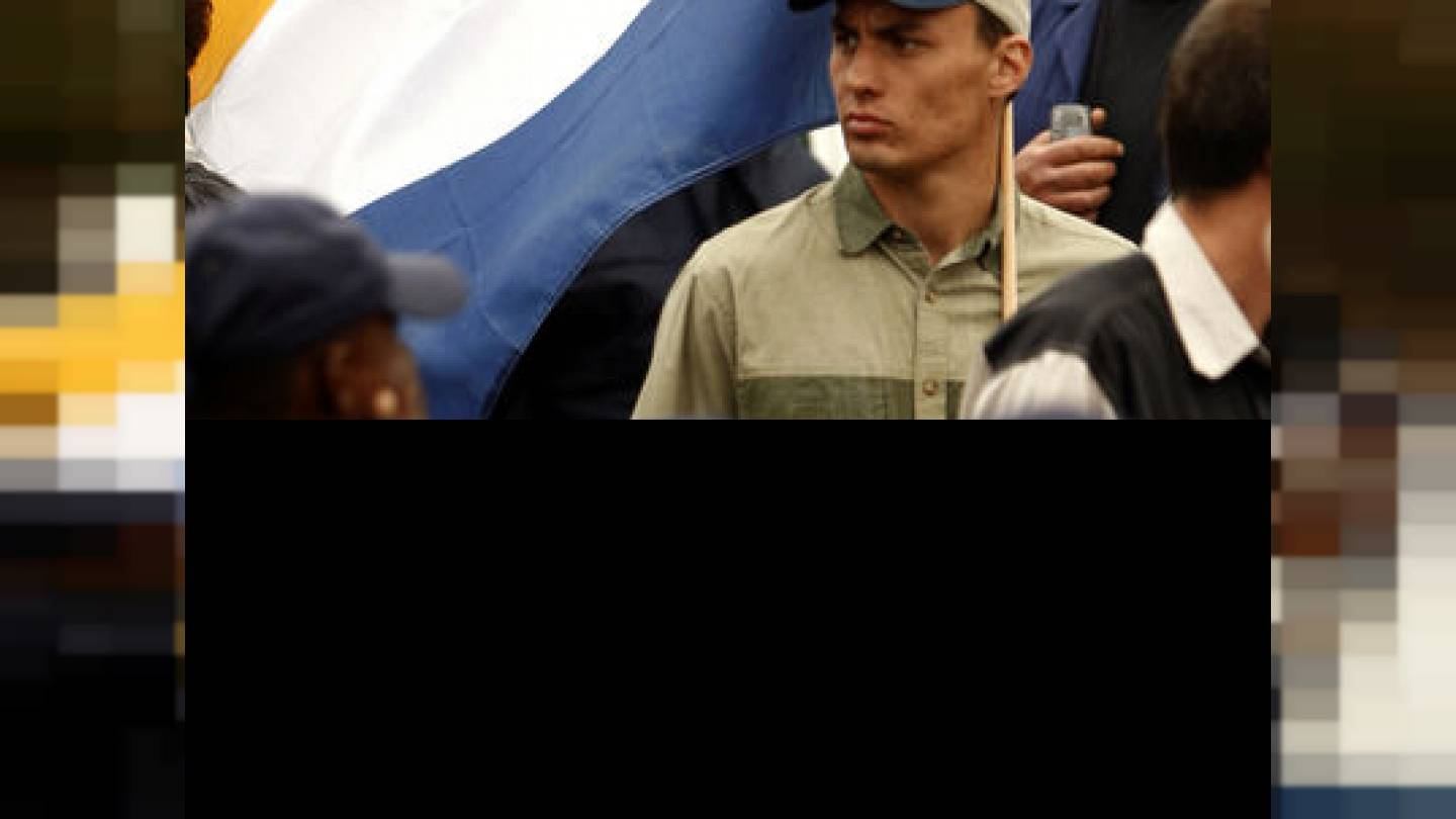 Image result for Court Rules Display of South Africa's Apartheid Flag Is Racist