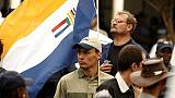 South African court rules display of apartheid flag constitutes hate speech