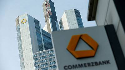 Commerzbank mulls branch closures as part of broader strategy review