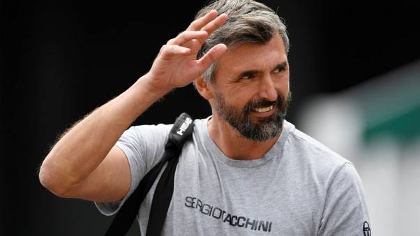 Ivanisevic headlines Hall of Fame nominations