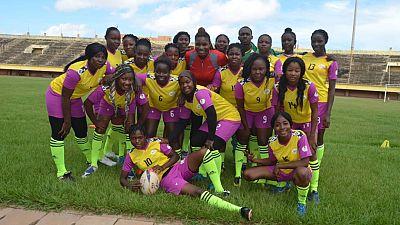 Rugby – Burkina Faso : Après plusieurs tournoi de rugby à 7, la Fédération Burkinabè de Rugby a décidé d'initier les meilleurs clubs féminins au rugby à XV