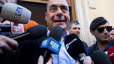 Governo: Zingaretti, no a Conte bis