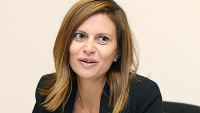 مقابلة-وزيرة: لبنان يتوقع اكتشاف موارد طاقة بحرية، والإصلاحات تمضي قدما