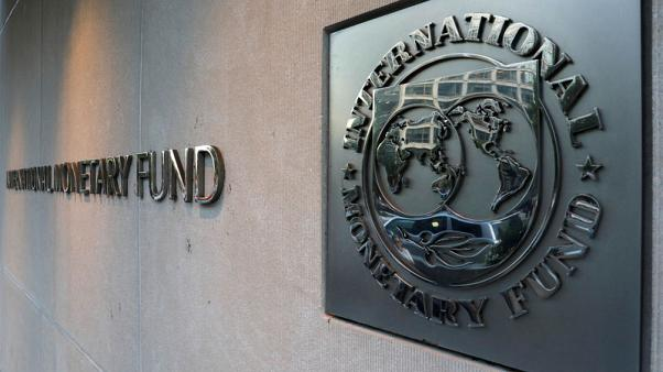 IMF warns against currency interventions to improve trade balance